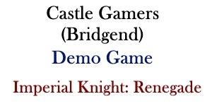castle-gamers-bridgend-crusade
