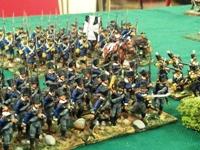 Napoleonic Wargames
