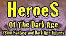Heroes Of The Dark Age
