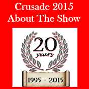 About Crusade 2015 Wargames Show